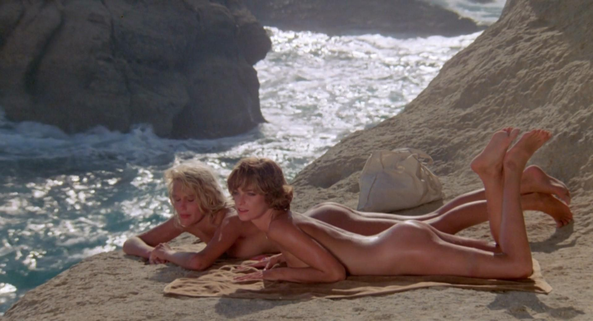 Naked emelie rydberg in paradise hotel sweden ancensored