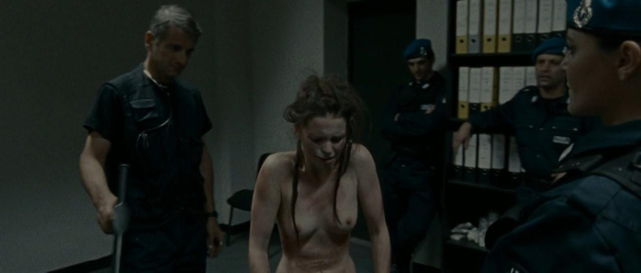 Ulrich naked jennifer Jennifer Ulrich