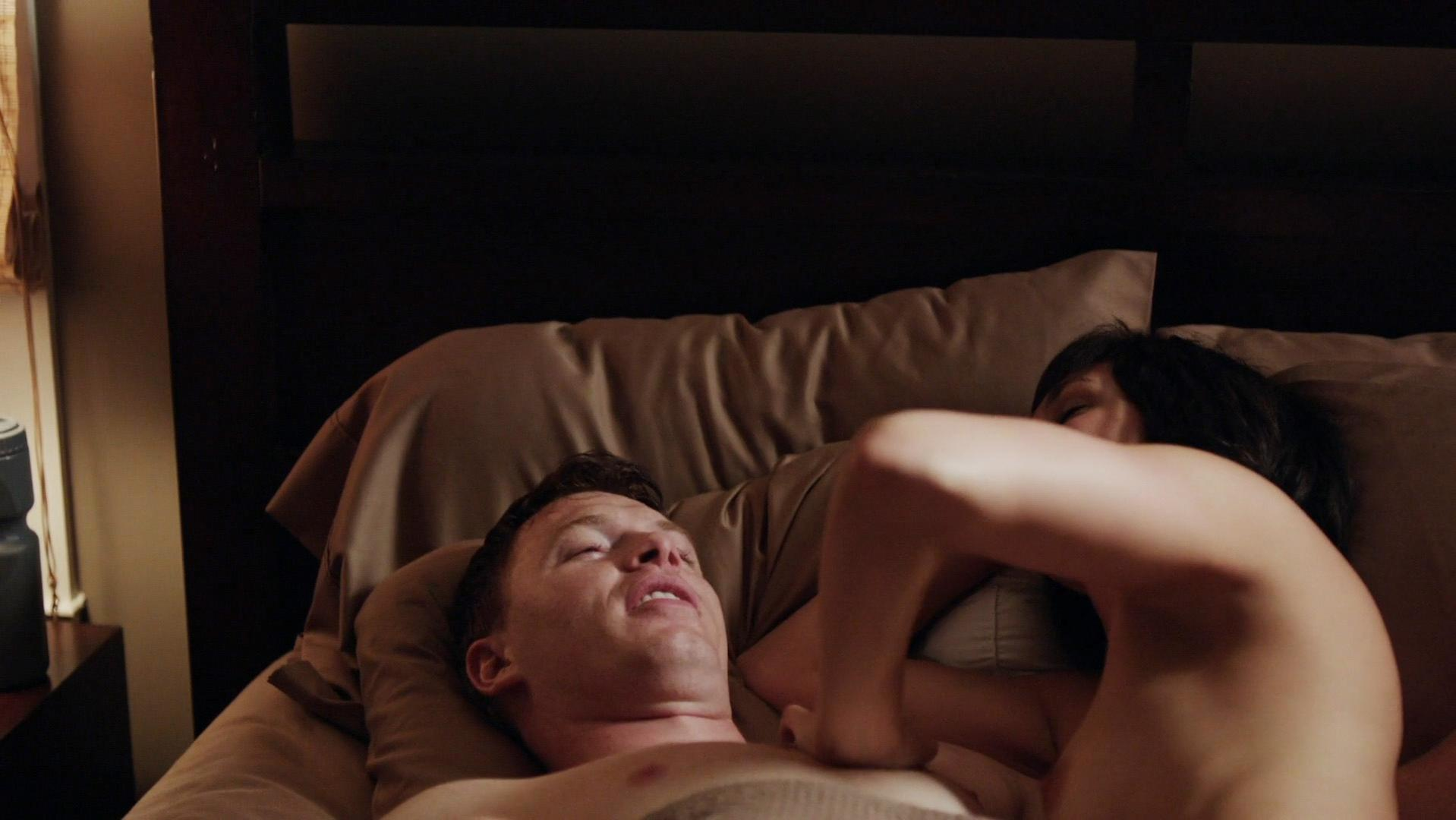 All Homeland Sex Scenes nude video celebs » morena baccarin nude - homeland s01e01