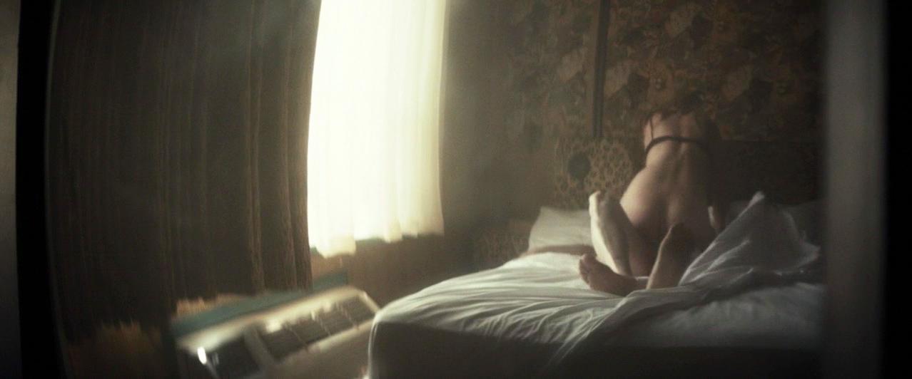 Olivia Wilde nude - Meadowland (2015)
