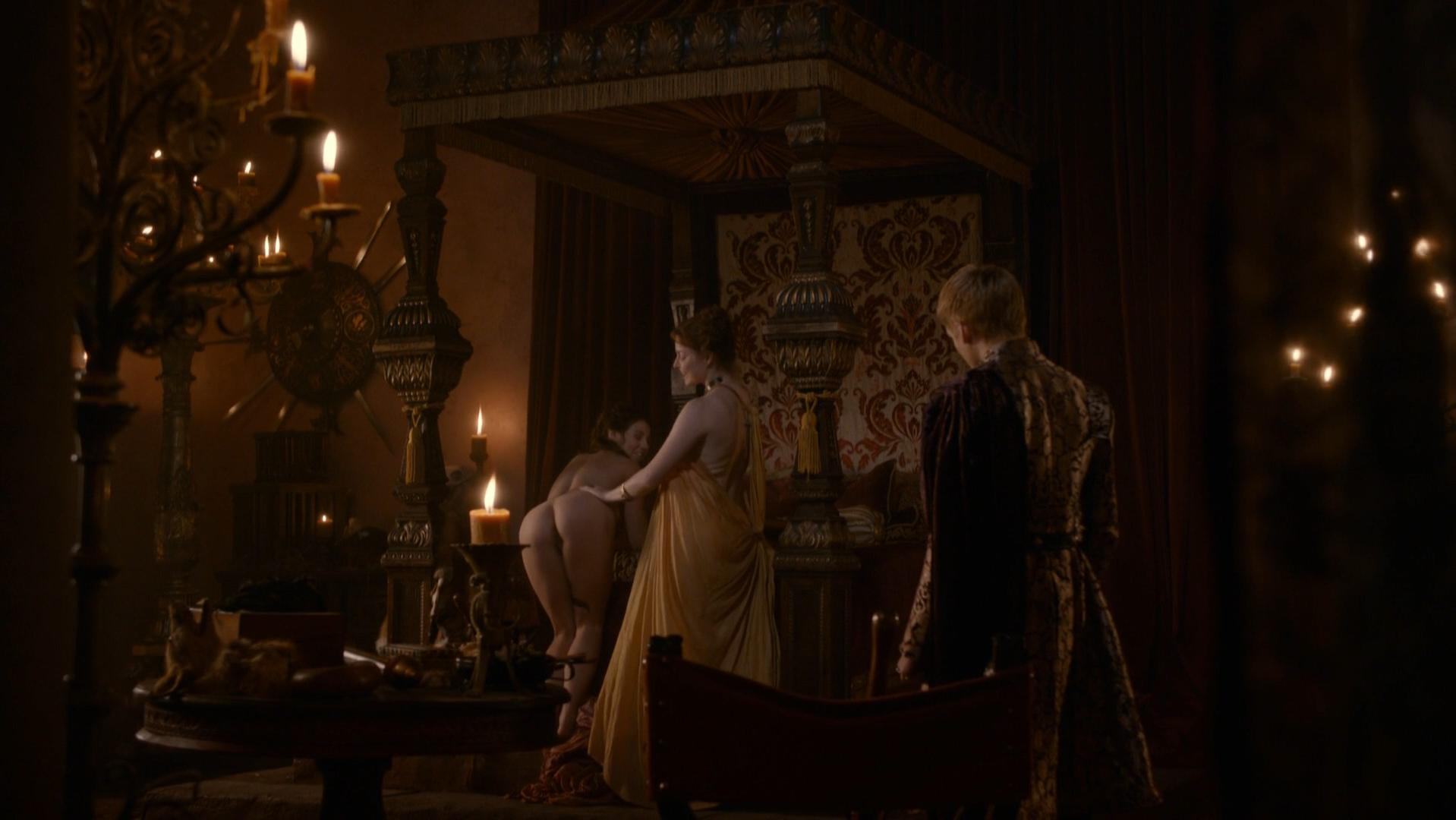 Arya Stark Game Thrones 8