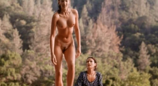 Consequence movie nude