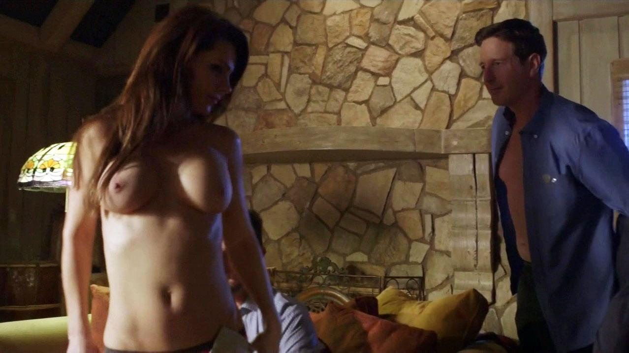 Valerie Baber nude - Submission s01e02 (2016)