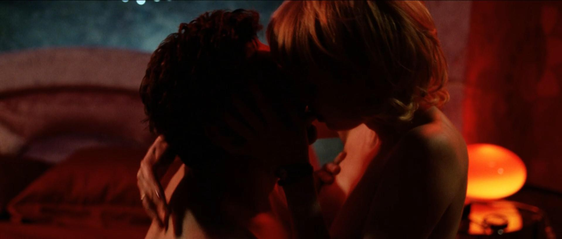 Alba Rohrwacher nude - Come Undone (2010)