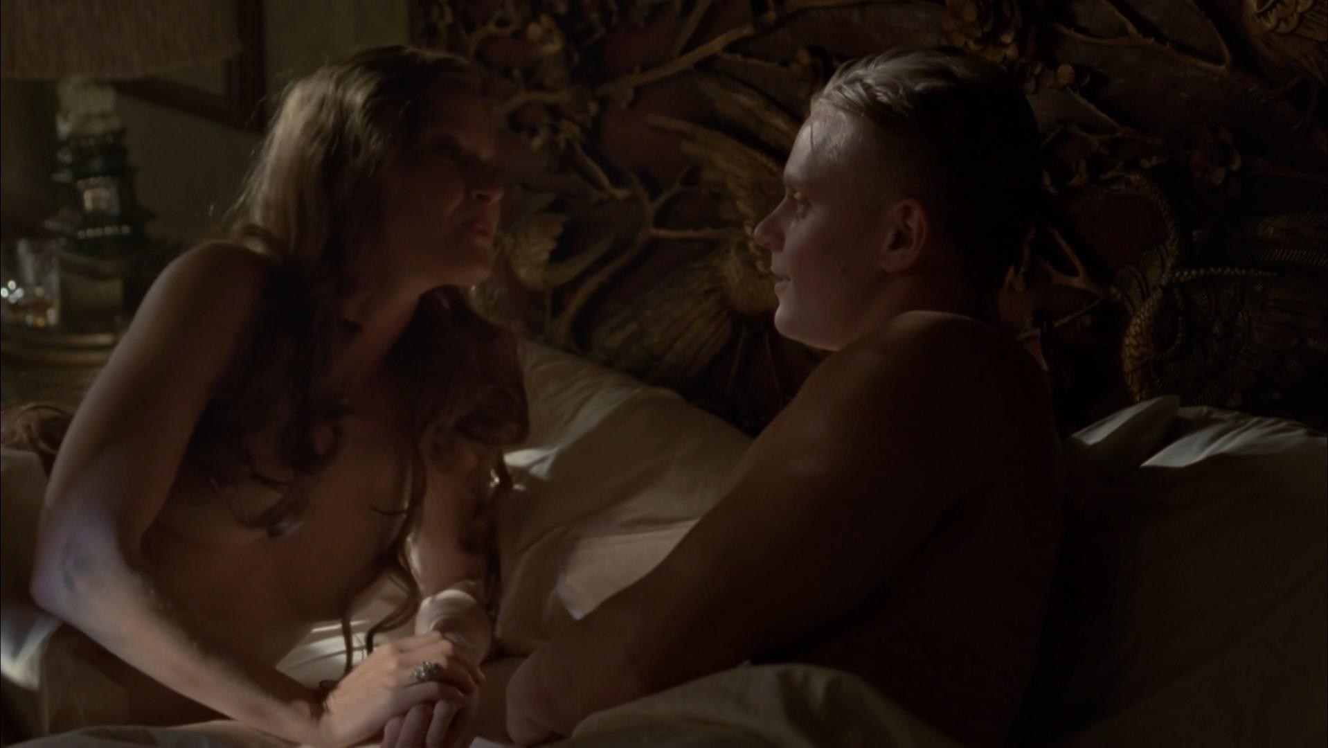 Tits Gretchen Mol Nude Video Gif