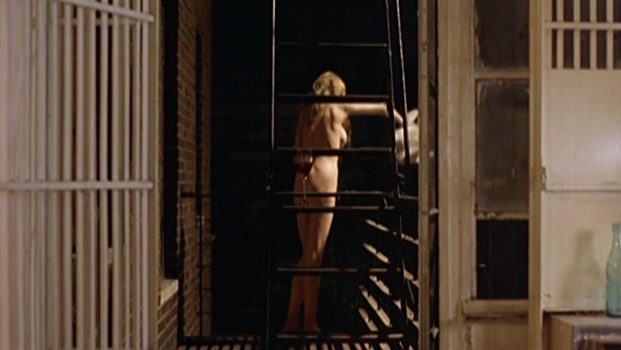 Anna Levine nude - Fast Food Fast Women (2000)