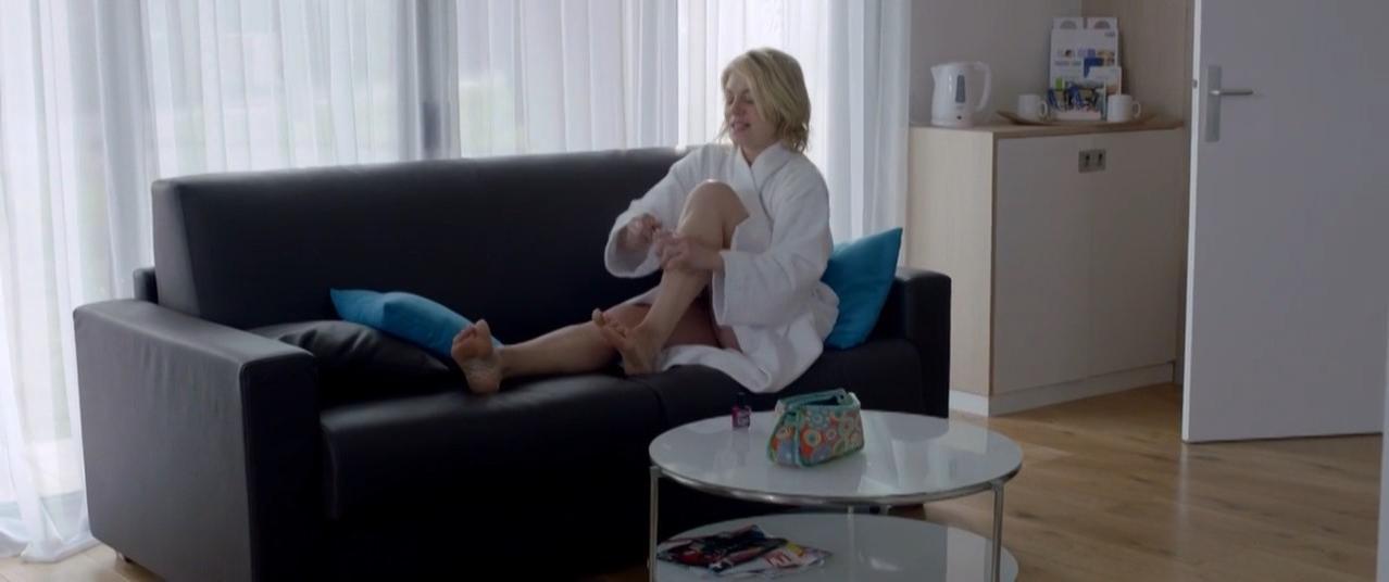 Emilie Dequenne nude - Pas son genre (2014)