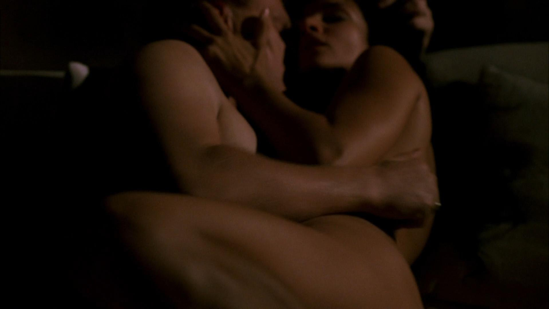 heath graham topless sex scene boobs nipples
