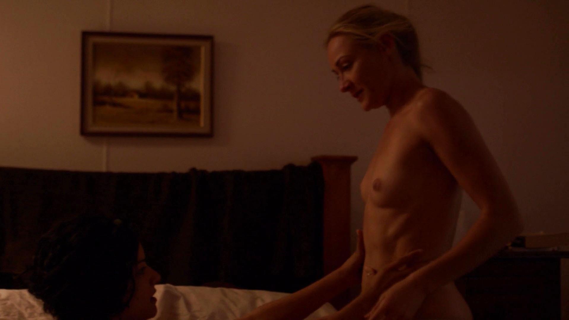 Mandahla Rose nude, Julia Billington nude - All About E (2015)