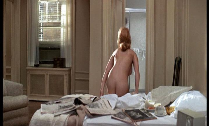 Ann-Margret nude - Carnal Knowledge (1971)