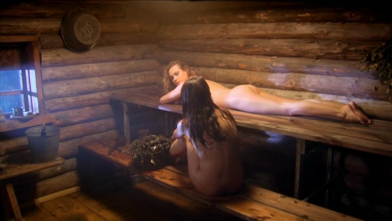 Anna Snatkina nude, Anna Gorshkova nude - Spasti ili unichtozhit (2013)