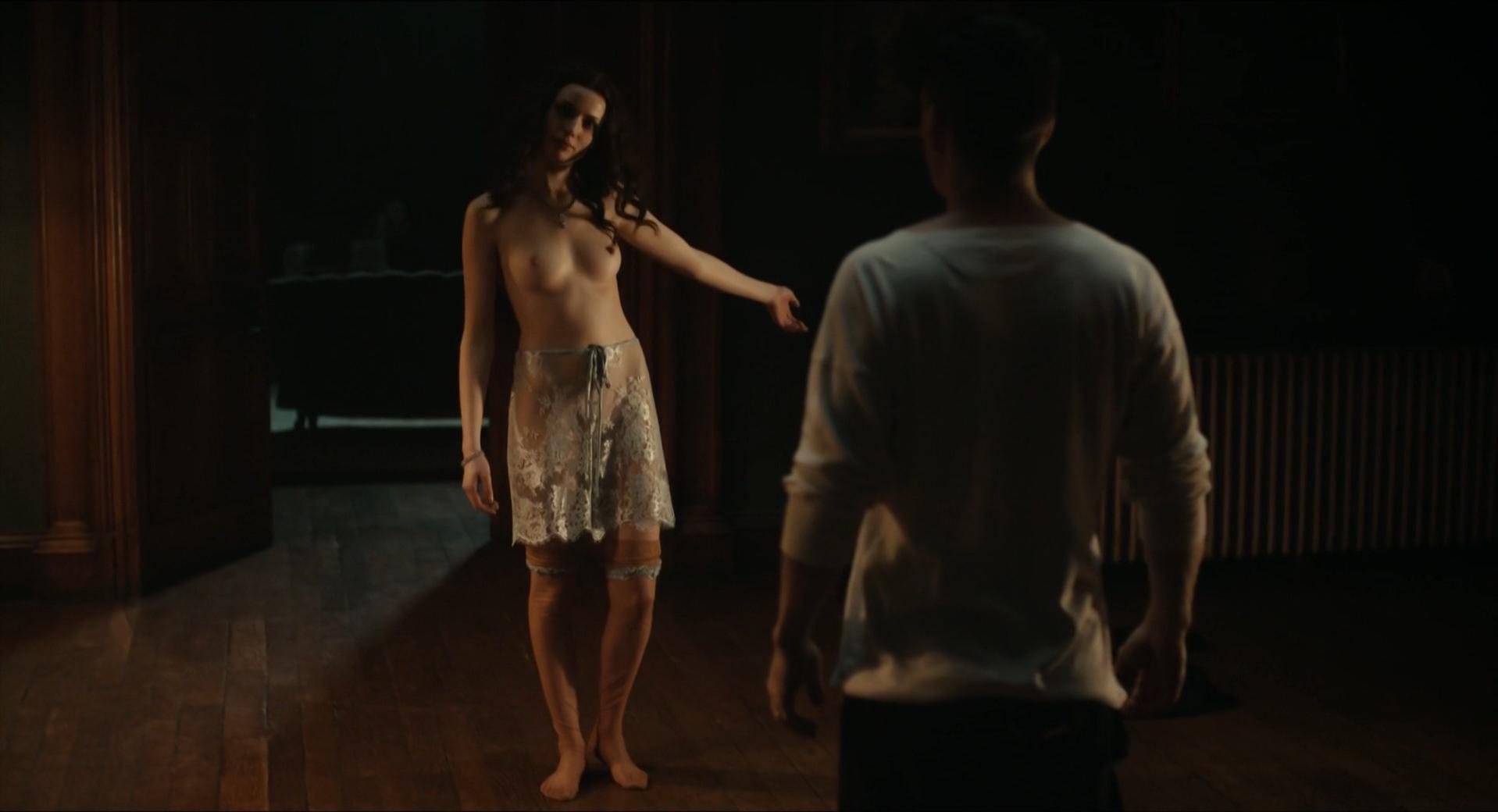 Gaite Jansen nude - Peaky Blinders s03e04 (2016)