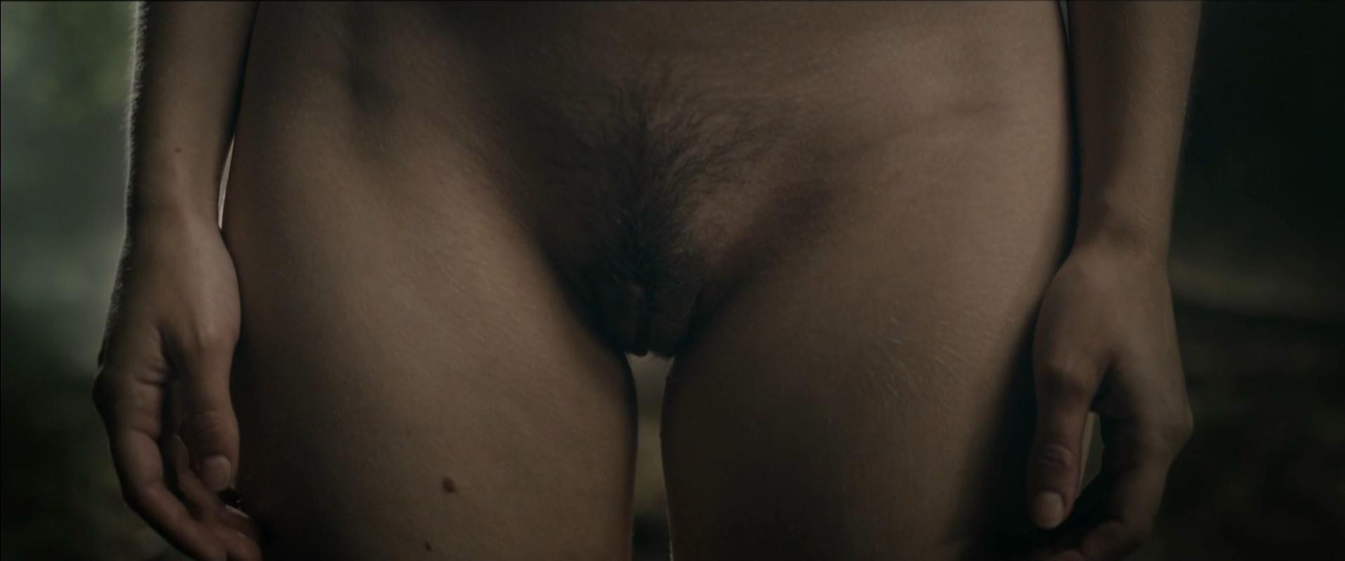 Margot Lourdet nude - Naked (2014)