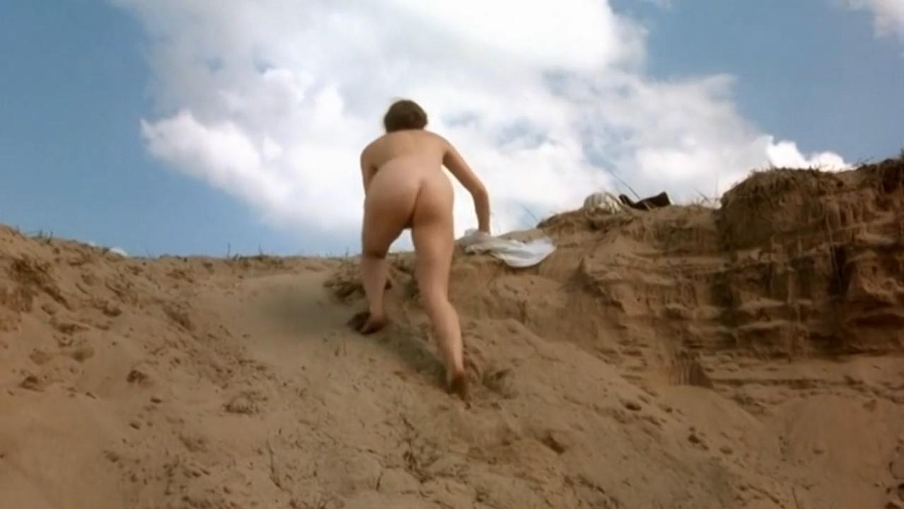 Amanda Ooms nude - Sa vit som en sno (2001)
