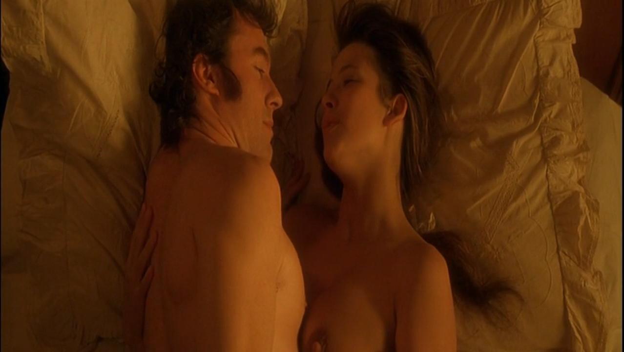 Sophie marceau topless marquise