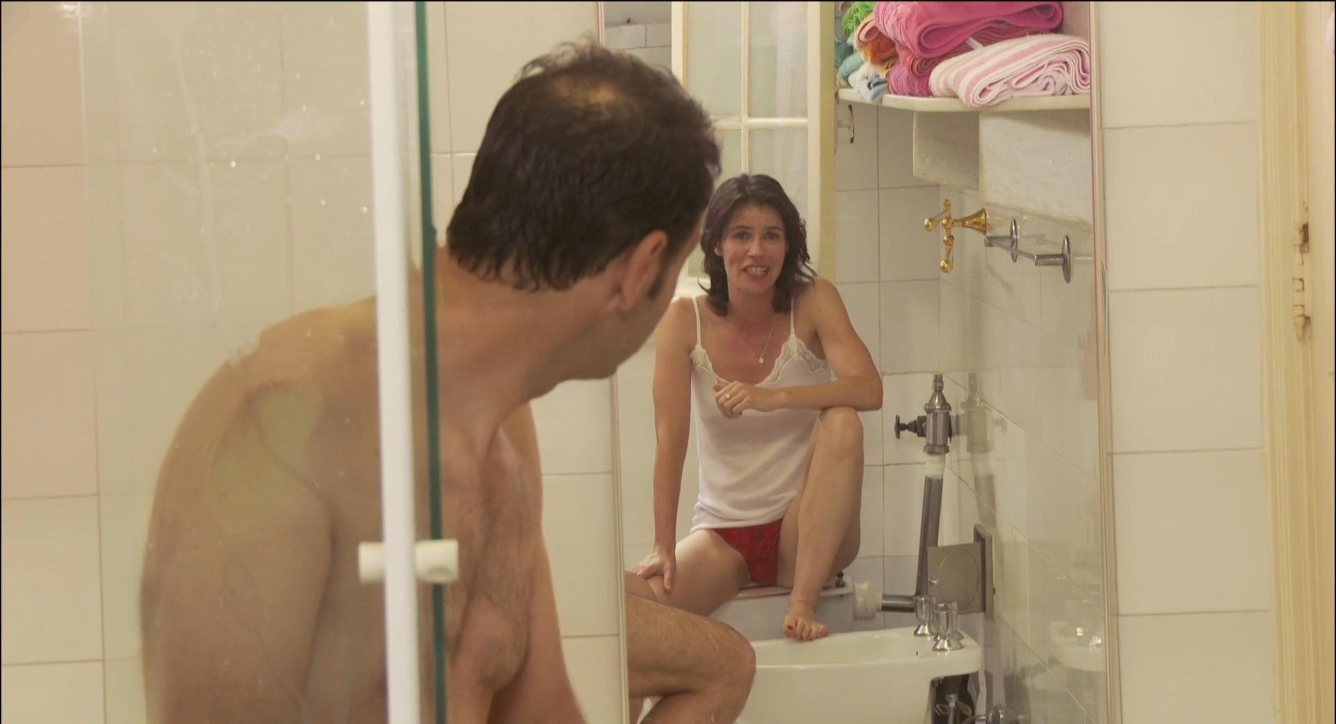 Irene Jacob nude - Rio Sex Comedy (2010)
