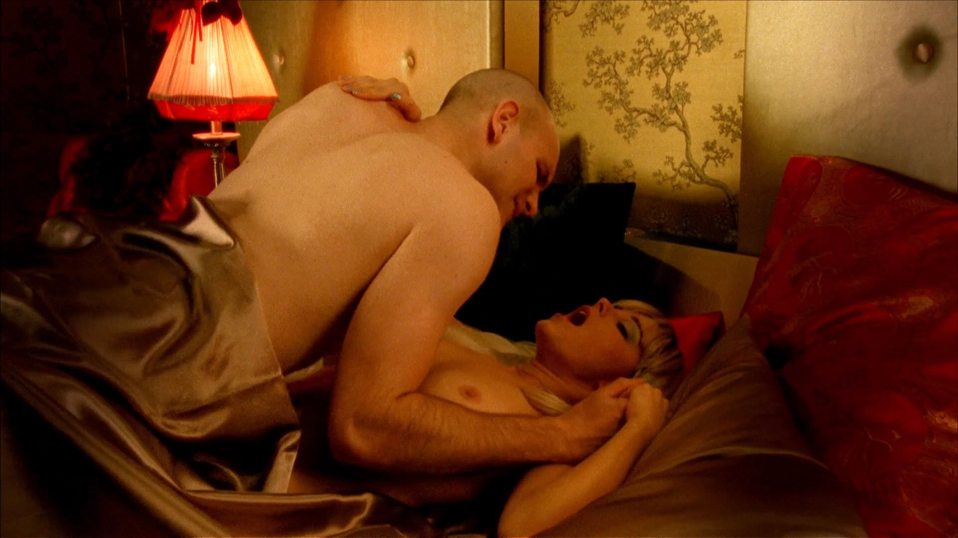 Alison Whyte Sex nude video celebs » tv show » satisfaction - page 2