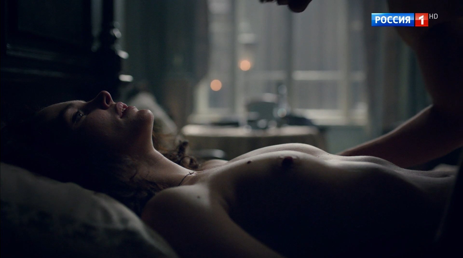Elizaveta Boyarskaya nude - Anna Karenina s01e02 (2017)