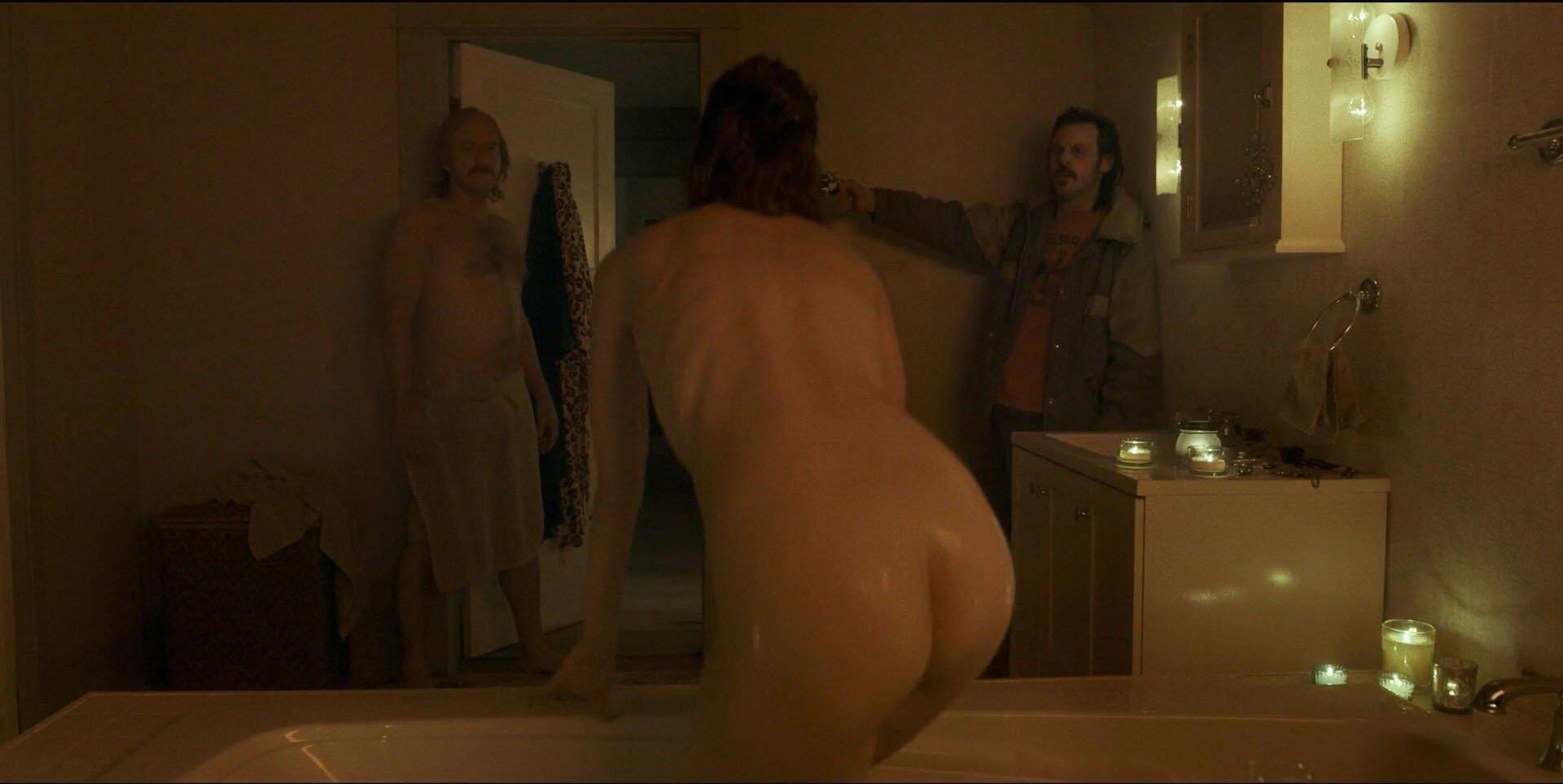 Nude Video Celebs  Mary Elizabeth Winstead - Fargo S03E01 2017-4781