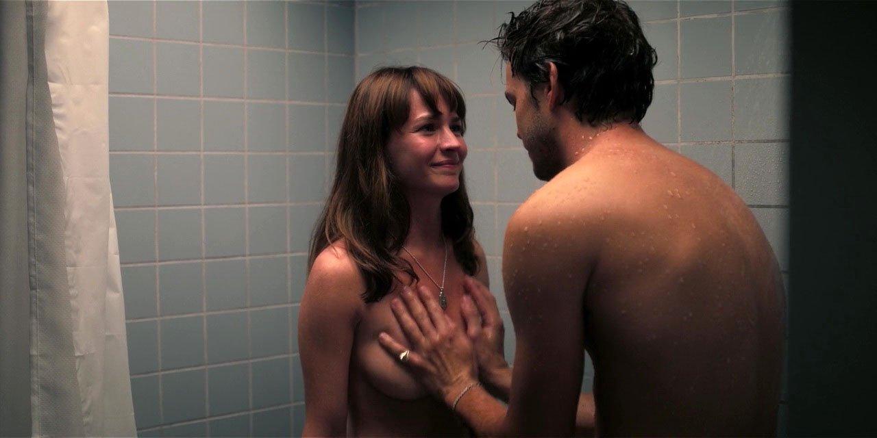 Britt robertson topless