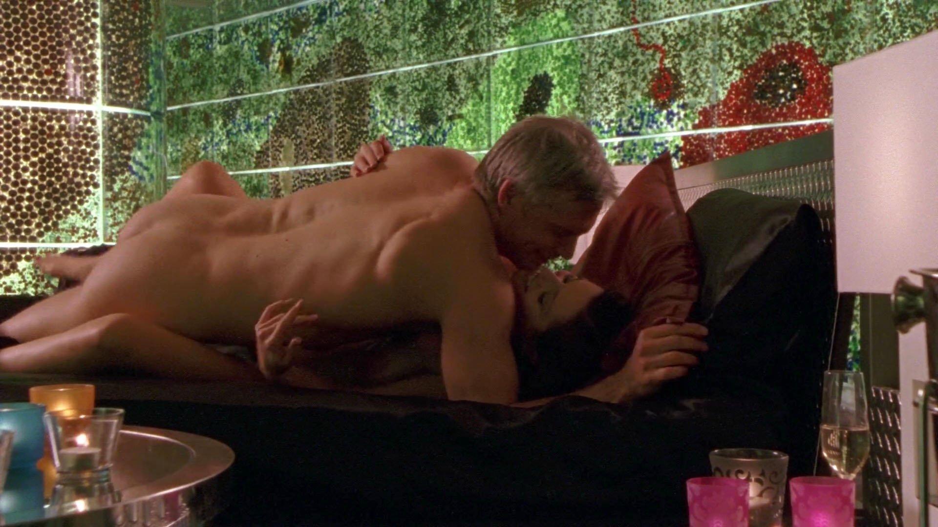Madeleine West nude - Satisfaction s01e08-10 (2007)
