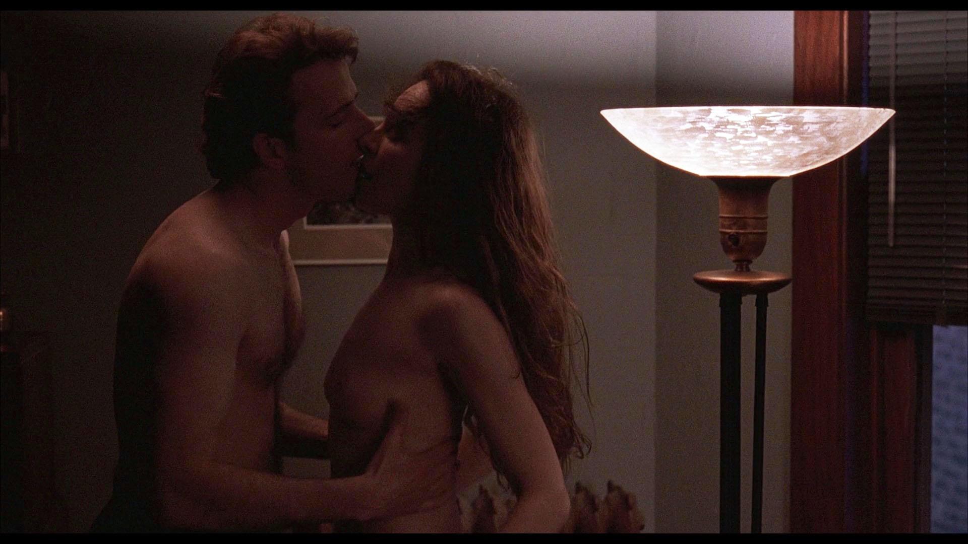 Madeleine stowe nude scenes share