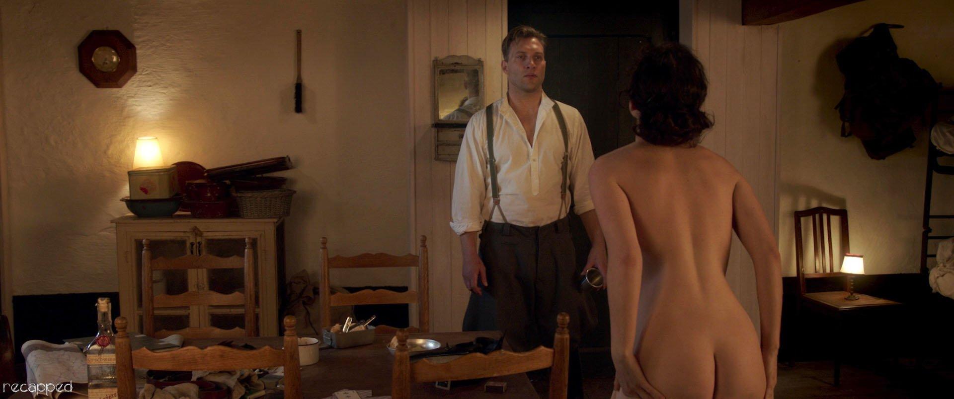 Kerry washington topless sex scene mampc - 2 2