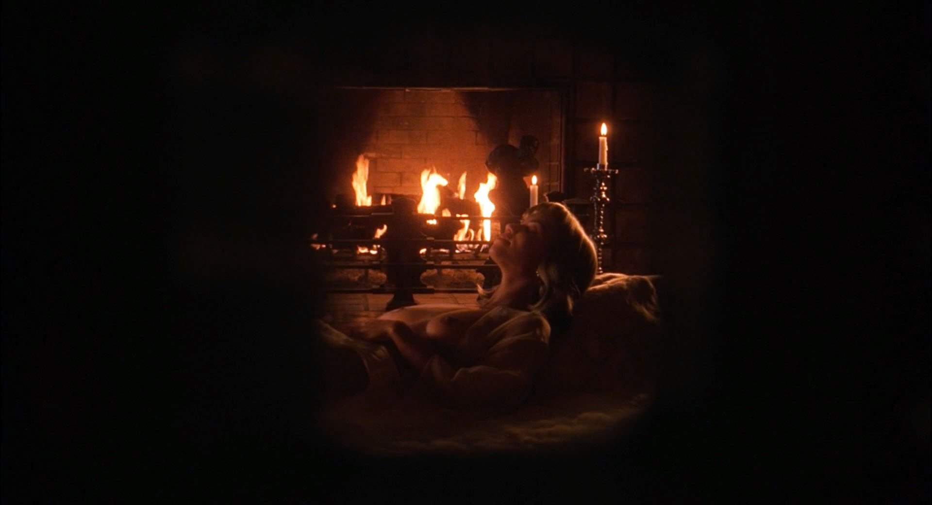 Gloria Reuben nude - Wild Orchid 2 (1991)