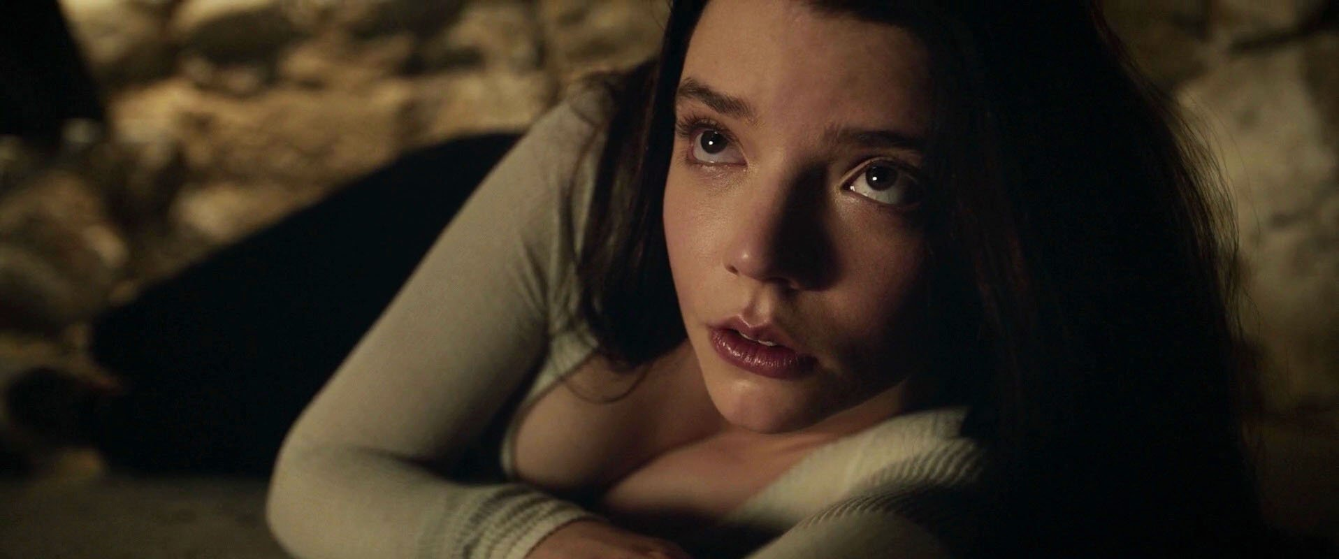 Nude Video Celebs Actress Anya Taylor Joy