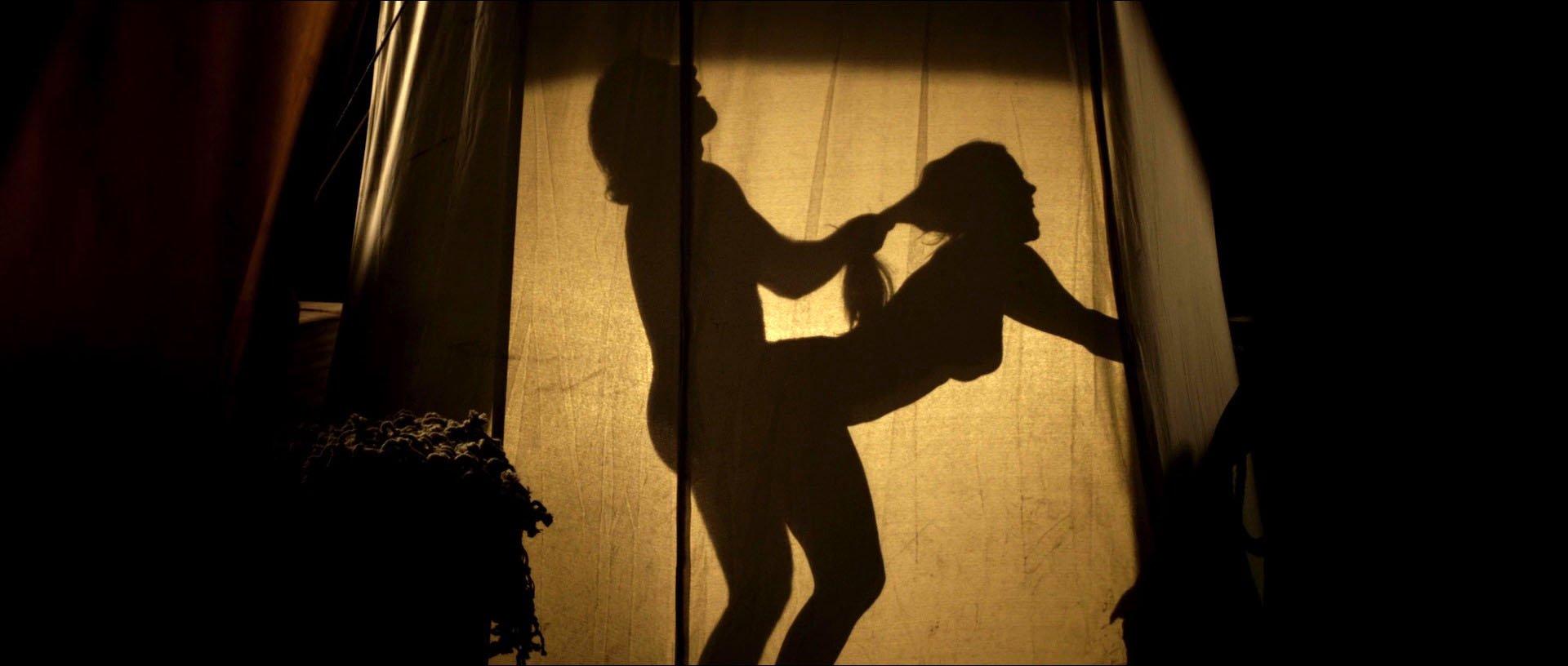 Carolina Bang nude - The Last Circus (2010)
