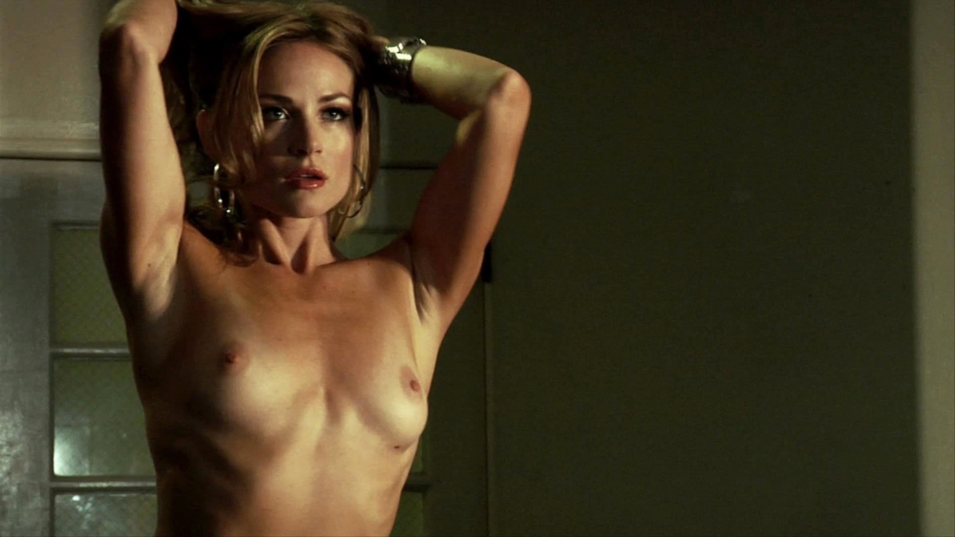 Daryl hannah topless reckless - 1 part 7