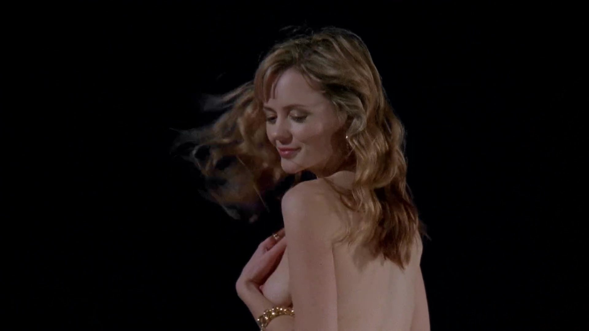 Camille Keenan nude - Satisfaction s03e01-05 (2010)