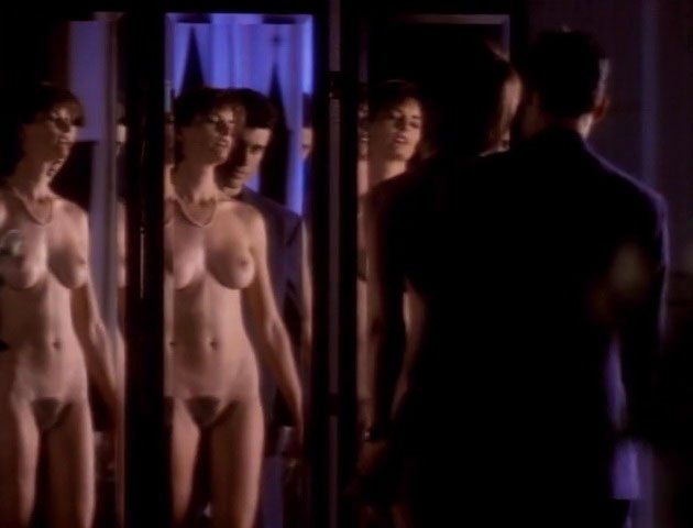Joan Severance nude - Red Shoe Diaries s01e01 (1991)
