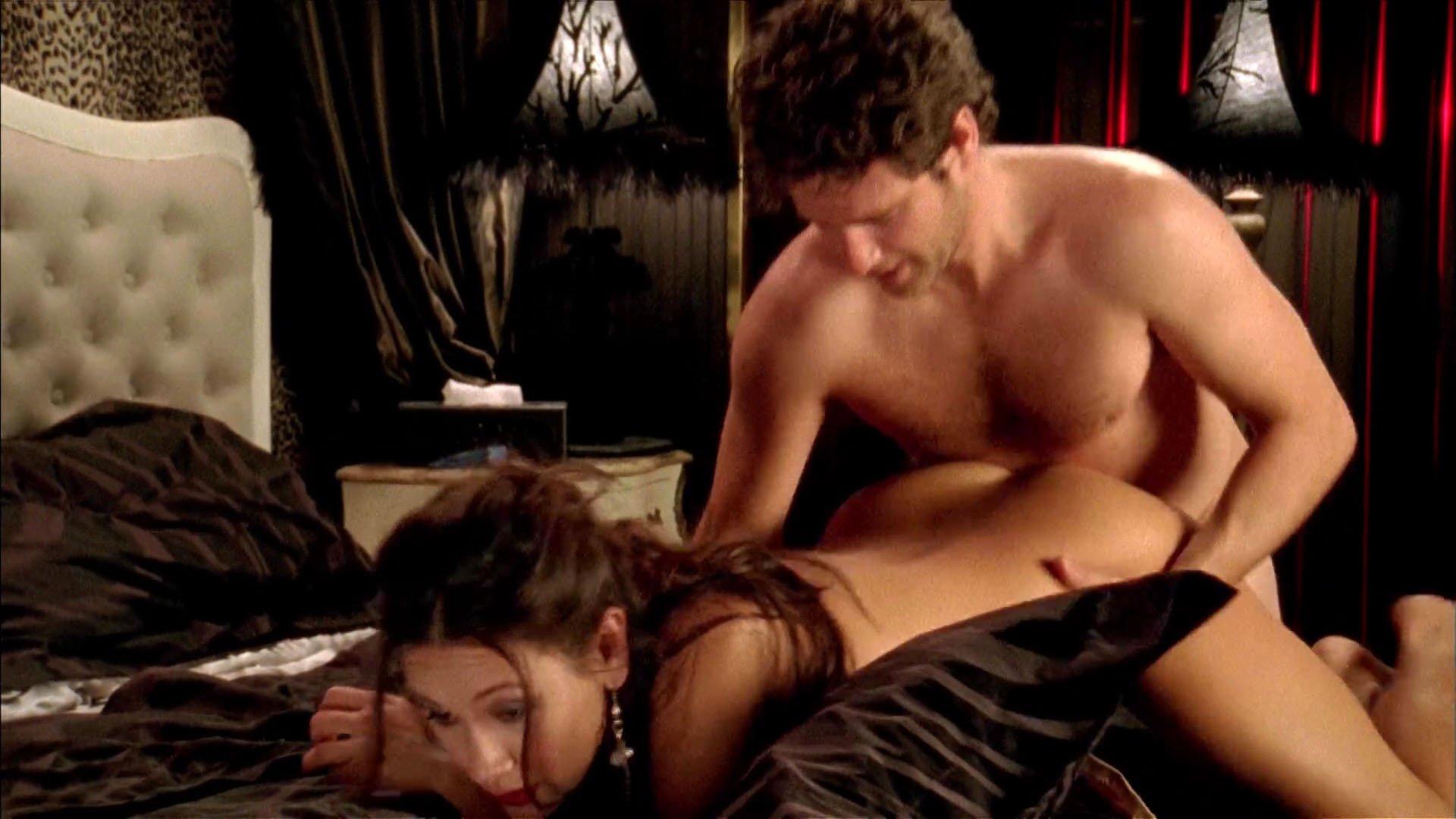Peta sergeant nude and sex scenes compilation