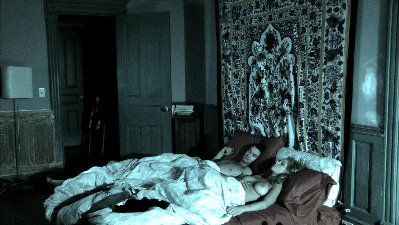 Madison McKinley nude - Damages s04e03 (2011)