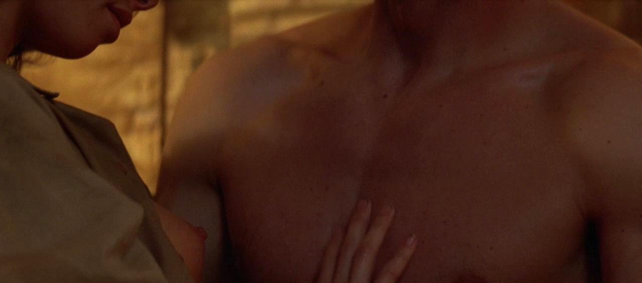 Johanna Marlowe nude - Bad Moon (1996)