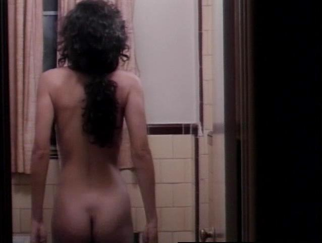 Hilary Shepard nude - Peacemaker (1990)
