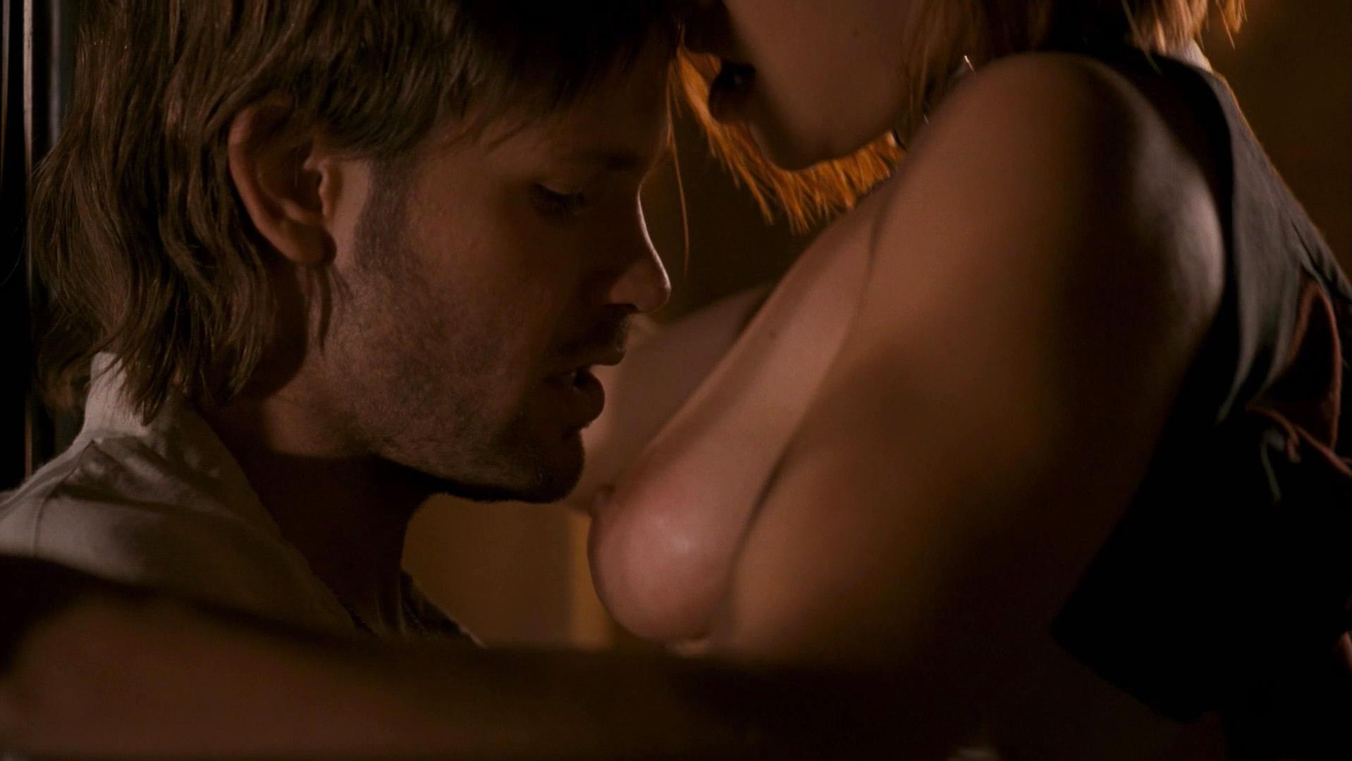 Kristanna loken lime salted love - 3 part 5