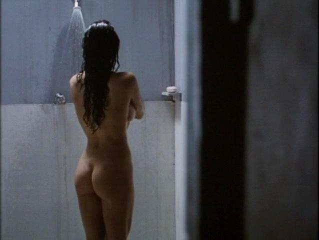 Krista Allen nude - The Haunted Sea (1997)