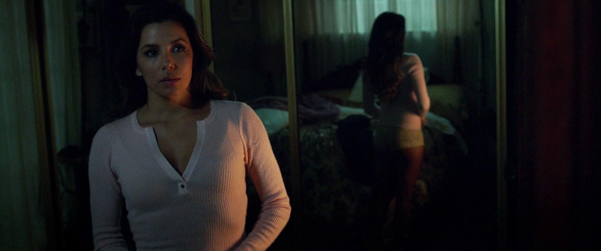 Eva Longoria sexy - Any Day (2015)