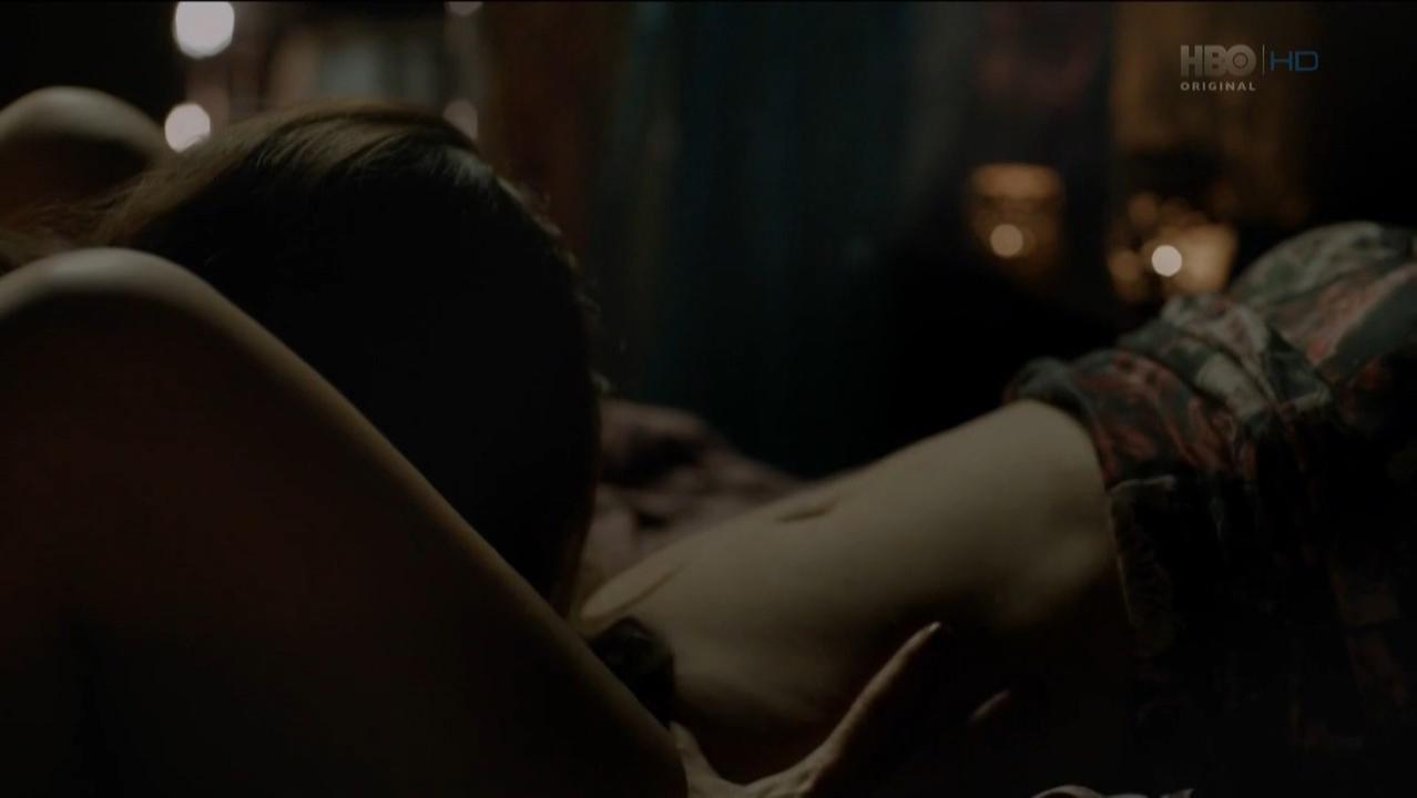 Jitka Cvancarova sexy, Jana Kolesarova sexy - Az po usi s01e07-08 (2014)