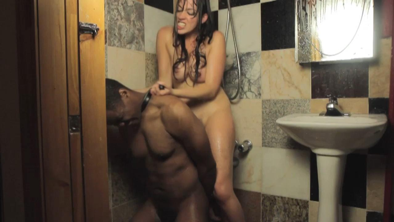 Julie DeLaurenti nude - As A Whistle (2010)