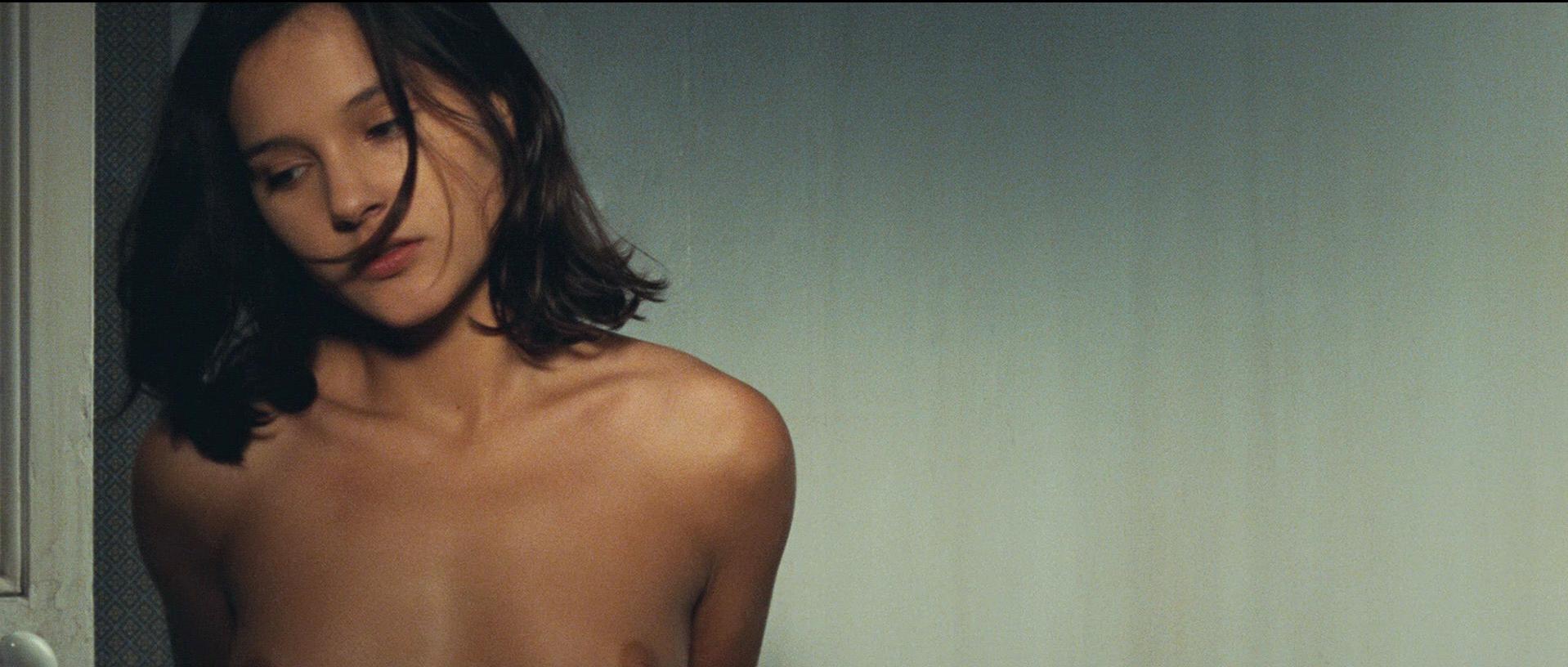 Nicole shvets topless