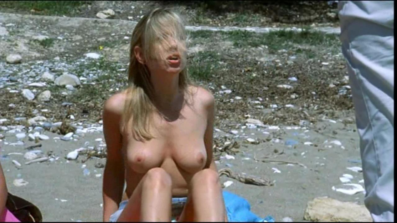 Lika Kremer nude, Evgeniya Brik nude - Matrioshki s01e02-04 (2005)