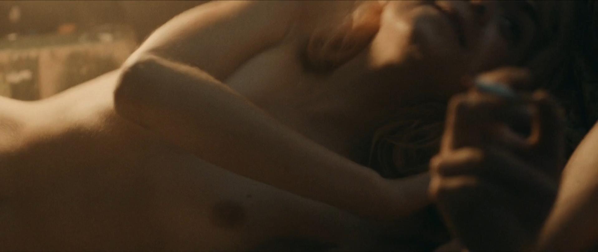 Victoria Carmen Sonne nude - I blodet (2016)