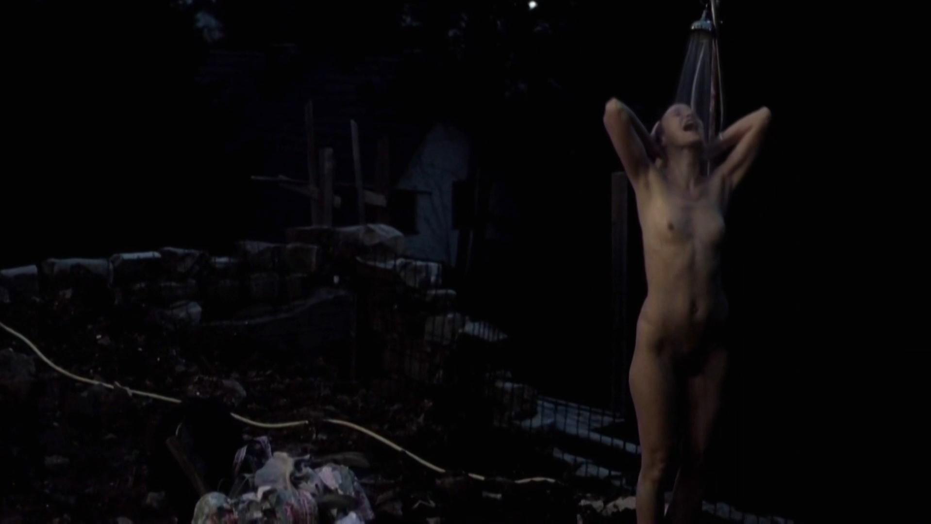 Jeanette Hain nude - Dreileben s01e02 (2011)