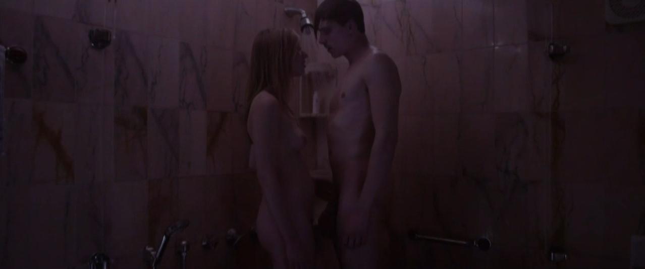 Janina Schauer nude - Der letzte Tanz (2014)