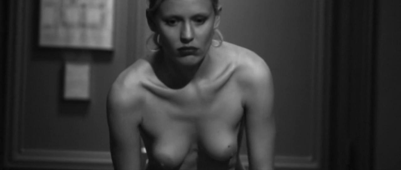 Anna Sherbinina nude - Hymen (2010)