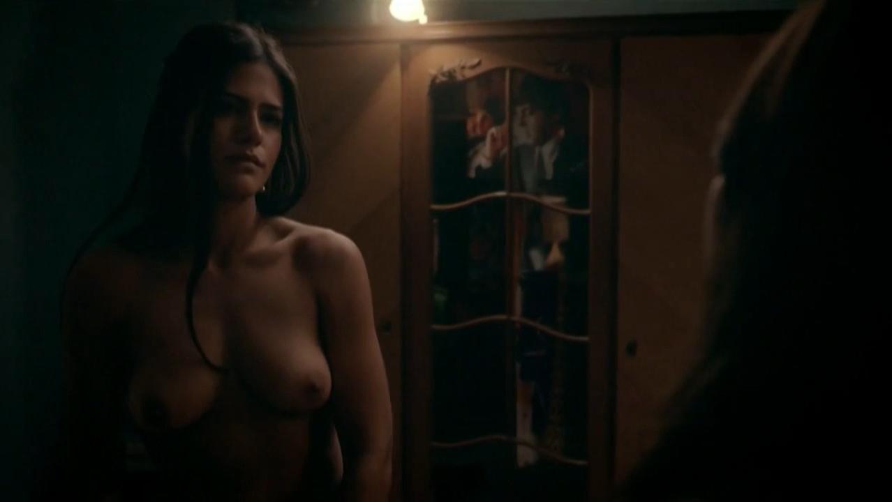 Antonia Morais nude - Lucia McCartney s01e04 (2016)