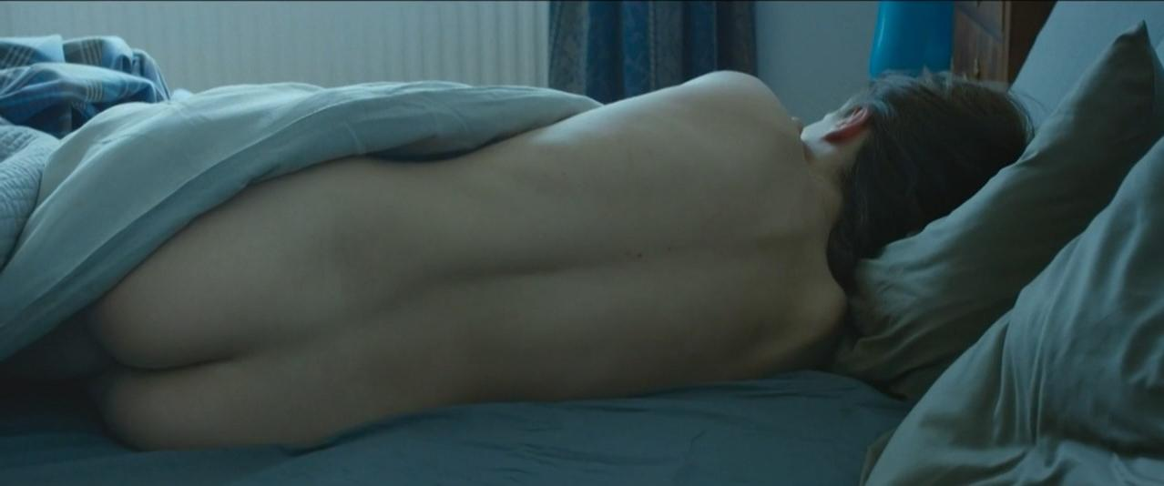 Marta Nieradkiewicz nude - Kamper (2016)